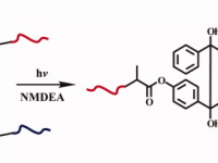5- Synthesis of Block and Star Copolymers by Photoinduced Radical Coupling Process