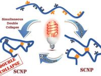 28- Preparation of Single Chain Nanoparticles via Photoinduced Double Collapse Process